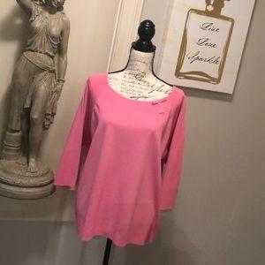 💋| Just Cuteness | 💋 Pink Sweater